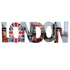 #British #England #London