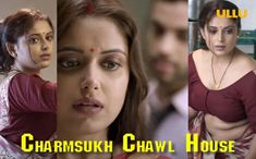 All Charmsukh Ullu Webseries Actor and Actress Name List Actress Name List, Mtv Roadies, House Cast, Movies To Watch Online, Massage Parlors, Romantic Scenes, All Episodes, Star Cast
