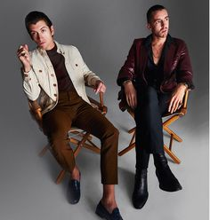 Discover our guide to the must-see acts playing at the Californian music festival - The Last Shadow Puppets.