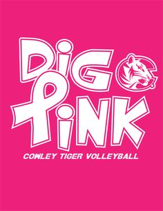 dig pink volleyball shirts | Dig Pink Volleyball | Bling Shirt ...