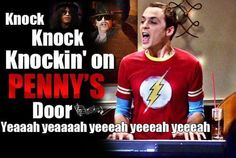 Totally jus heard this song :) the real one I mean but I love Sheldon.