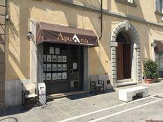 Agenzia Immobiliare Apuana Via Dante Alighieri, 41  Massa 54100 (MS)