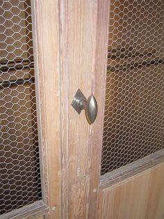 Kroon & Roos, door handle made by Lerou.