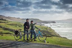 Magical sights, epic adventures and delicious food stories: fill your heart on this eight-day trail from Belfast to Connemara. Cs Lewis, Belfast, Titanic, Amazing Grace, Narnia, Salt Water Lake, Le Connemara, Sacred Mountain, Ghost Tour