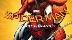 Marvel Studios y Sony Pictures confirman el título de Spider-Man: Homecoming   El rumor se confirma Sony bautiza su nueva cinta del trepamuros como Spider-Man: Homecoming.  Ha pasado un año con dos meses desde que Marvel Studios y Sony anunciaron su alianza para integrar al legendario trepamuros al Universo Cinematográfico Marvel acordando de paso realizar un nuevo reboot sobre la franquicia bajo la supervisión estricta de la casa de cómics para evitar resultados como los de The Amazing…