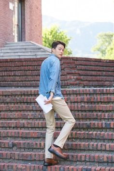 [Drama Confession Couple / Go Back Spouses, 고백부부 Drama Korea, Korean Drama, Lee Min Ho Wallpaper Iphone, Handsome Korean Actors, Seo In Guk, Kdrama Actors, Jong Suk, Asian Actors, Korean Celebrities