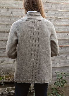We Like How You Use Our Yarn: Fabulous Fishermen's Wool Sweater by Bonne Marie Burns