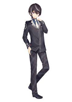 No larger size available Game Character, Character Design, Hikaru No Go, Bishounen, Manga Games, Image Boards, Anime Guys, Anime Characters, Anime Art
