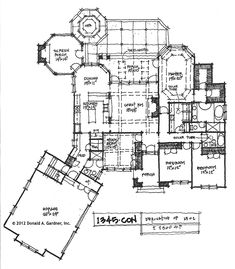 1000 images about conceptual plans on pinterest drawing for Who draws house plans near me