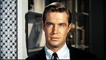 """George Peppard, Jr. (/pəˈpɑrd/; October 1, 1928 – May 8, 1994) was an American film and television actor and producer. Peppard secured a major role when he starred alongside Audrey Hepburn in Breakfast at Tiffany's (1961), portrayed a character based on Howard Hughes in The Carpetbaggers (1964), and played the title role of the millionaire sleuth Thomas Banacek in the early-1970s television series Banacek. He is probably best known for his role as Col. John """"Hannibal"""" Smith, the…"""