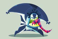 Venom by ~vancamelot on deviantART