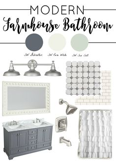 Welcome back to the One Room Challenge series! A twice yearly challenge that a bunch of bloggers who like to stress themselves out renovating a room in 5 weeks and blog about the process like a totally sane person would do. *notice the oozing sarcasm* It is quite fun, but I always wonder why we …