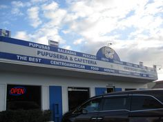 Pupuseria in Tampa and Central American food staples (photo essay)