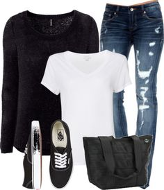 """""""Comfy"""" by mhuffman1282 on Polyvore"""