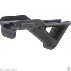 Straight Tan Hot Sale Angled Foregrip Hand Guard Front Grip for Picatinny Rail