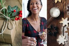 3 ways Pinners love to eat, drink and be merry
