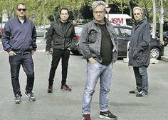 Hombres G, 30 años de un grupo que enloqueció a una generación de fans. #HombresG