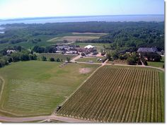 Williamsburg Winery- Travelers describe it as a decent daytrip.  The winery opens at 10 or 11 a.m. each day and stays open until 6 p.m. from April to October and until 5 p.m. from November to March.
