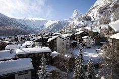 Airbnb | Zermatt Ferienwohnungen & Unterknfte - Wallis