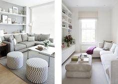 Küçük evlere akıllı dekorasyon : Dekorasyon önerileri
