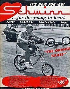 Vintage Bmx Bikes, Velo Vintage, Vintage Ads, Vintage Tools, Vintage Motorcycles, Retro Advertising, Retro Ads, Vintage Advertisements, Custom Radio Flyer Wagon