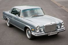 Looking for the Mercedes-Benz of your dreams? There are currently 1182 Mercedes-Benz cars as well as thousands of other iconic classic and collectors cars for sale on Classic Driver. Mercedes Benz Coupe, Mercedes 280, Mercedes Benz For Sale, Mercedes Benz Autos, Classic Mercedes, M Benz, Peugeot, Veteran Car, Daimler Benz