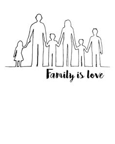 August 2016, Canary Jane - Free Printables and Lifestyle Blog: AUGUST VISITING TEACHING POST - NURTURING FAMILIES TOGETHER