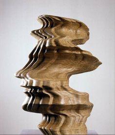 Tony Cragg sculpture