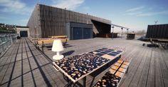 Le Sucre rooftop Lyon