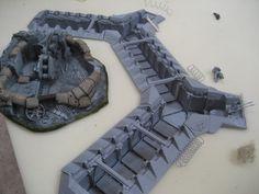 Dioramas/boards - Page 2 - Warhammer 40k Forum Tau Online