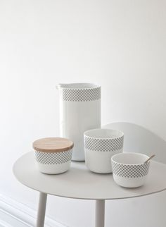 Menu Stitches Collection by Gry Fager