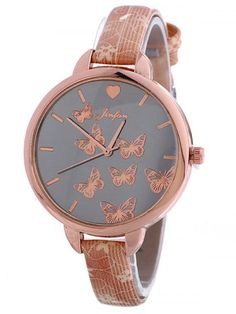 GET $50 NOW | Join RoseGal: Get YOUR $50 NOW!http://www.rosegal.com/watches/faux-leather-butterfly-quartz-watch-1001032.html?seid=2275071rg1001032