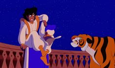 How to Tell If Your Pet is a Disney Animal Sidekick