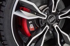 Essai: Audi S1 & S1 Sportback