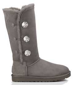 Dying to cozy up with these supremely comfy boots by Ugg