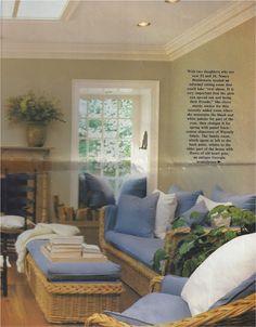 that Nancy Braithwaite room I've always loved