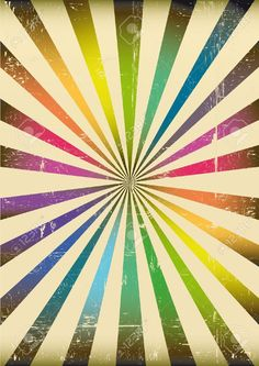 12425887-a-sunbeam-background-with-rainbow-colors-Stock-Vector-poster-circus-concert.jpg (919×1300)