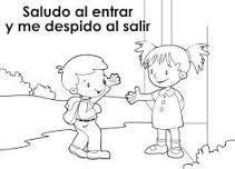 Resultado de imagen para solidaridad para niños de preescolar