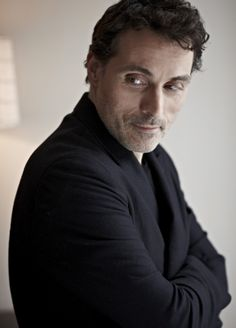 Image result for Rufus Sewell Scar On Eye
