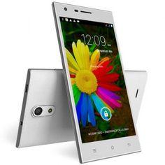 CUBOT S308 Android 4.4 3G phablet 5,0 pulgadas de pantalla HD IPS MTK6582 Quad Core a 1,3 GHz 2 GB de RAM 16 GB de ROM GPS Cámaras duales para Vender - La Tienda En Online IGOGO.ES