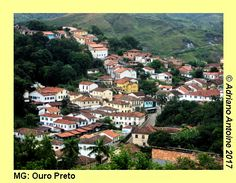 A selection of photographs taken in Brazil in 2008. Part 28: Ouro Preto (MG) –City view Ouro Preto (MG) –City view Ouro Preto (MG) –Street lamp Ouro Preto(MG) – Soapston…
