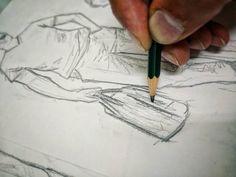 sketch of man holding a bag wearing t shirt made of #egyptian #cotton #fashion #commissionart ✏️💰 #draw #drawing #painting #paint #sketching #pencil #beautiful #sketchbook #like #artlovers #illusration #galleryart #illustrator #artistic_share #art_we_inspire #artwork #creative #instaart #artist #art #kadisart
