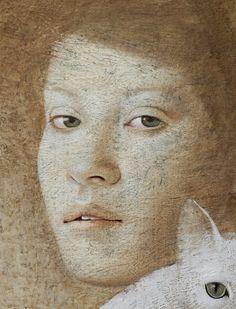 Vladimir Dunjic, 1957 ~ Abstract/Figurative painter | Part.2 | Tutt'Art@ | Pittura * Scultura * Poesia * Musica |