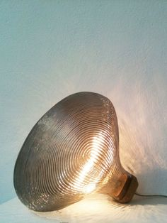 tide light by Pierre Favresse for petite friture