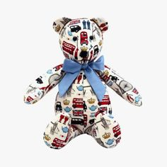 a0021671dc43 14 Perfect Gift Ideas for Your Royal-Obsessed Friend. Icon Teddy Bear ...