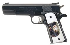 Colt Gold Cup National Match - Super- Stallone's gun in Cobra M1911 Pistol, Revolver, Rifles, Colt Gold Cup, Stallone Cobra, Armadura Ninja, Colt 1911, Strong Arms, Gun Art