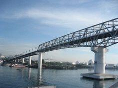 Old Manadaue-Mactan Toll Bridge