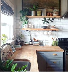Kitchen dream