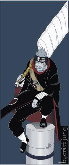 kisame hoshigaki II by cristijung on DeviantArt Naruto Characters, Fictional Characters, Lovers And Friends, Shikamaru, All Anime, Akatsuki, Werewolf, Joker, Deviantart