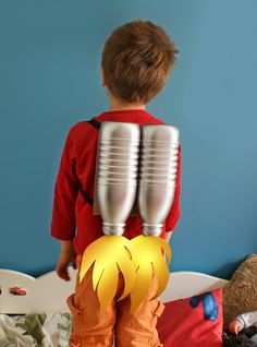 1000 ideas about activit manuelle halloween on pinterest - Activite manuelle decoration ...